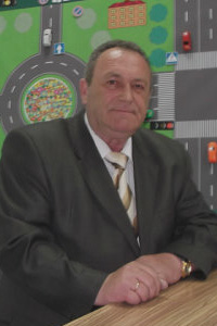 Фролов Александр Владимирович